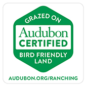 Audubon Certification